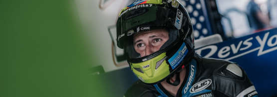 Slovakia to Suzuka - Eyes on the prize for YART
