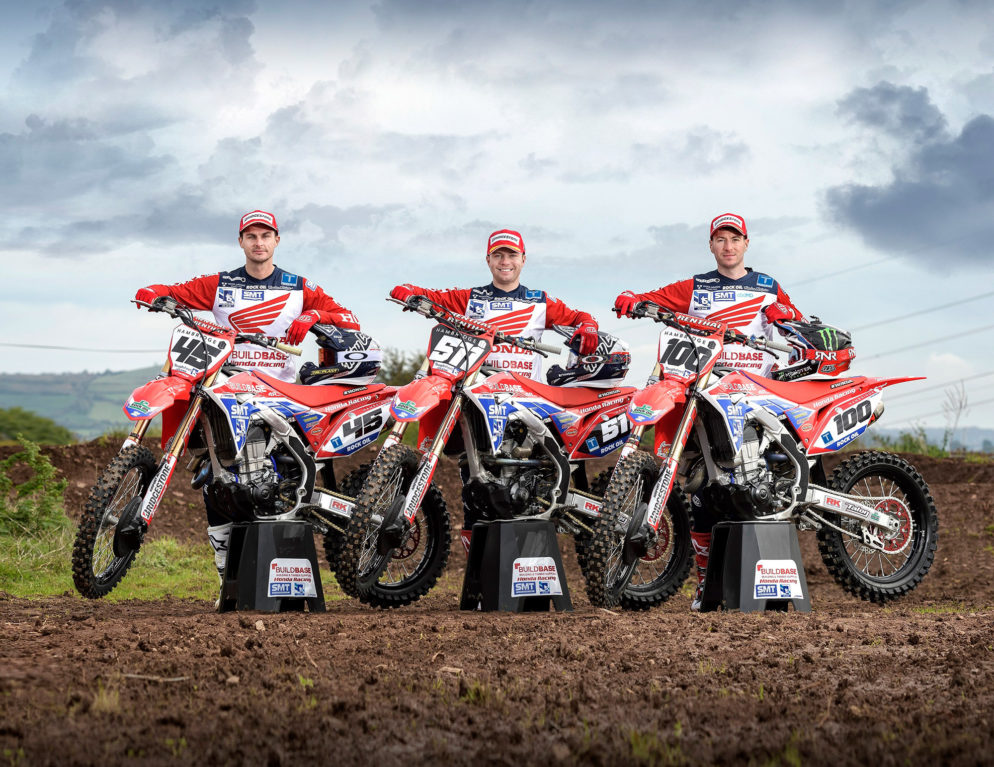 Team Rt Honda Buildbase 2020 Bigimage