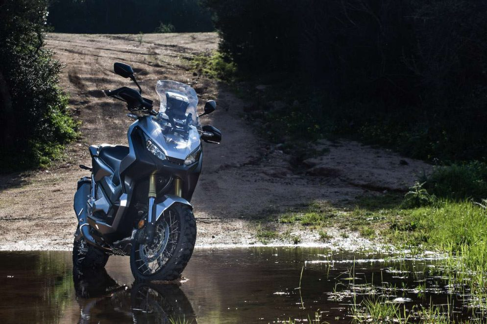 The Xadv Allows You To Explore All Kinds Of Territory