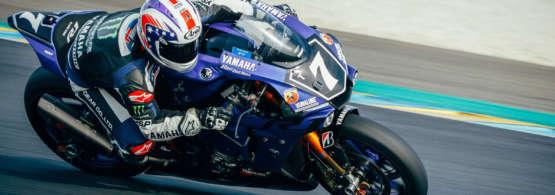 Yamaha YART - set to go the whole nine yards