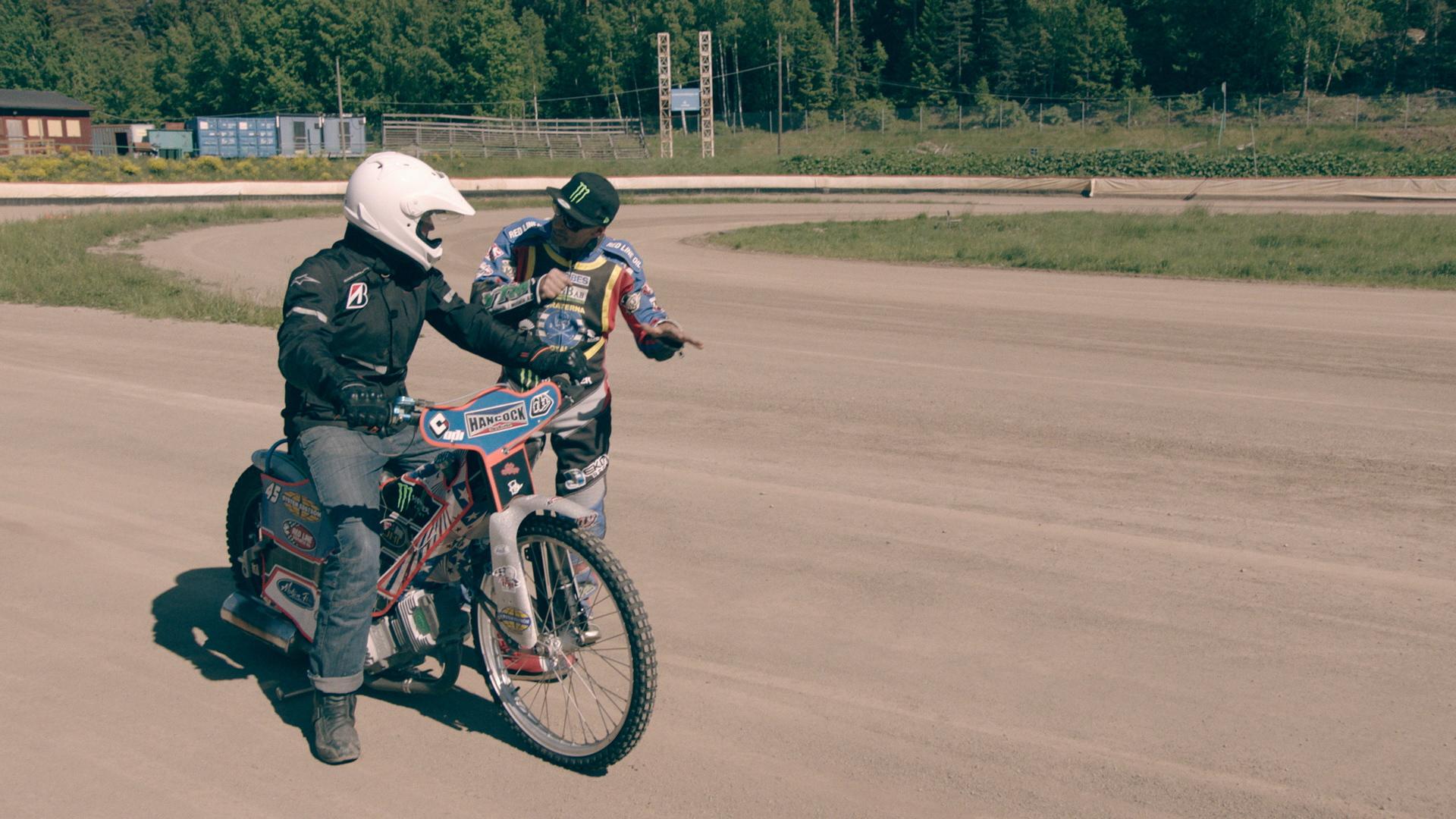 Gripping Stories - Episode 06 - Sweden
