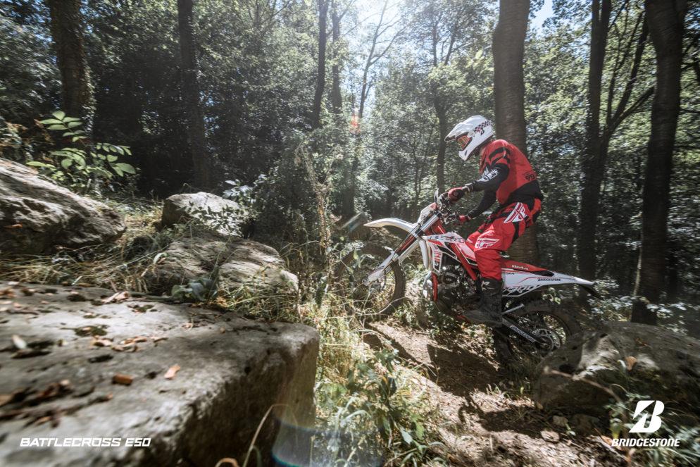 2018 Bseu Battlecross E50 Action 9