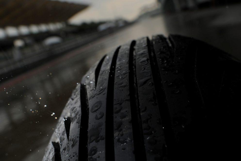 Battlax Wet Tyre