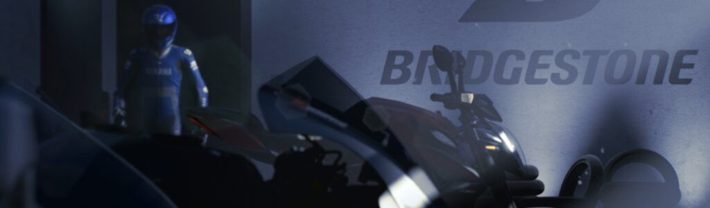 Bridgestone Milestone Ride 4