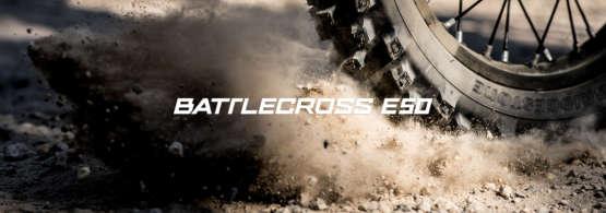 Battlecross E50