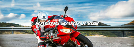 Racing Battlax V02