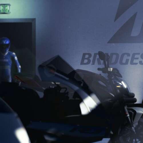 Bridgestone partners with Milestone for RIDE 4