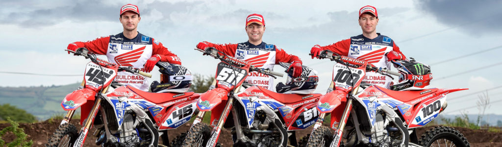 Team Rt Honda Buildbase 2020