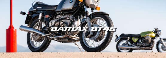 Battlax BT46