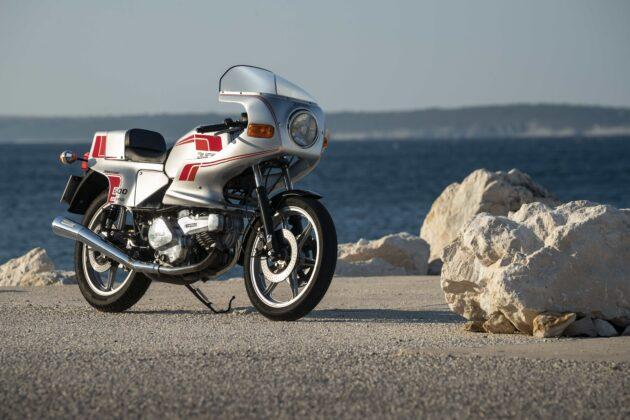 Bridgestone Classic Rides • Episode 2: Italian Mid-Weight Extravaganza