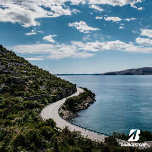 Destination three for a motorcycle holiday